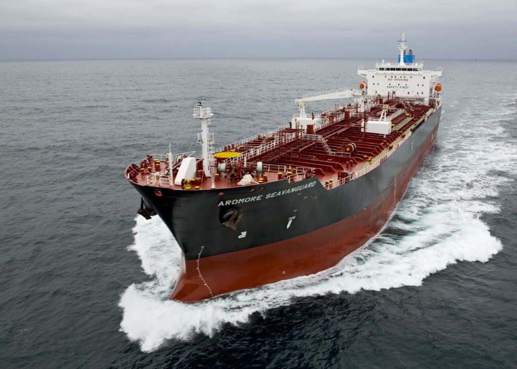 Ardmore Seavanguard - Ardmore Shipping | Ardmore Shipping